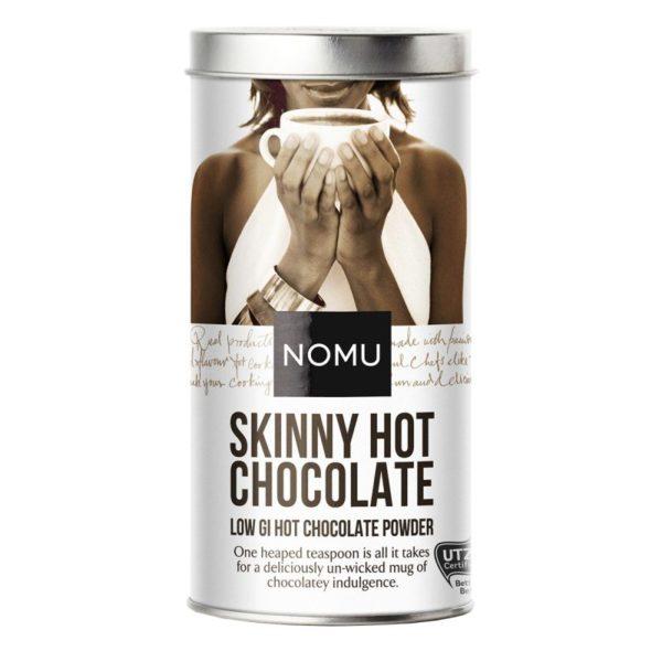 NOMU - SKINNY HOT CHOCOLATE TIN