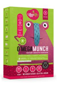 OMega-Munch-250g
