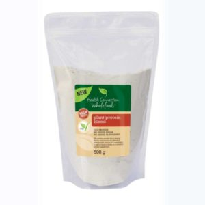 Plant-Protein-Blend-500g