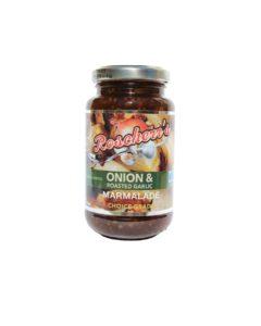 Diabetic-Onion-Roasted-Garlic-Marmalade-with-Sorbitol