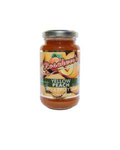 Diabetic-Yellow-Peach-Jam-with-Sorbitol